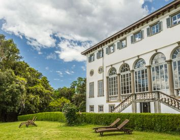 offers found Borgo Villa Guinigi
