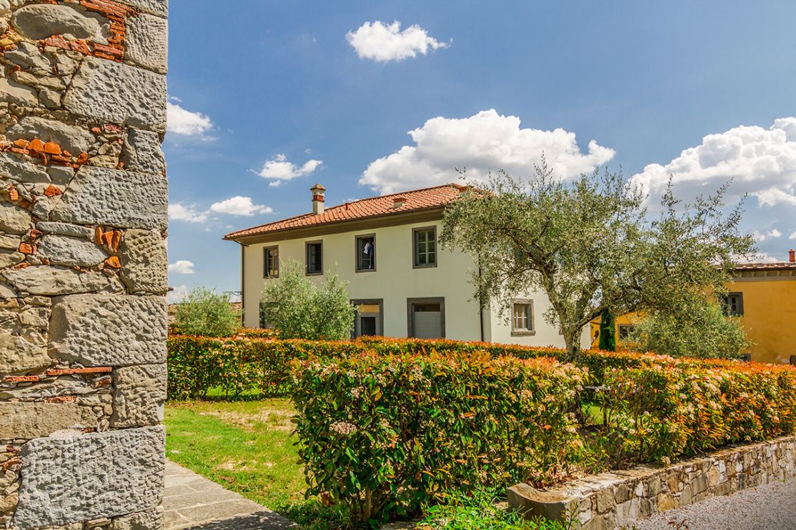 Borgo Villa Guinigi photo 5