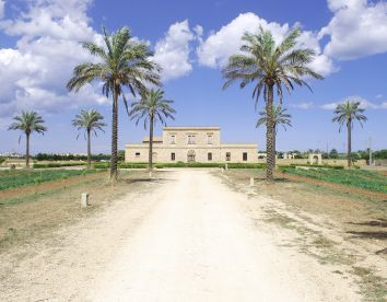 Masseria Galatea main image