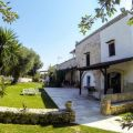 Farm-house Masseria Carrone