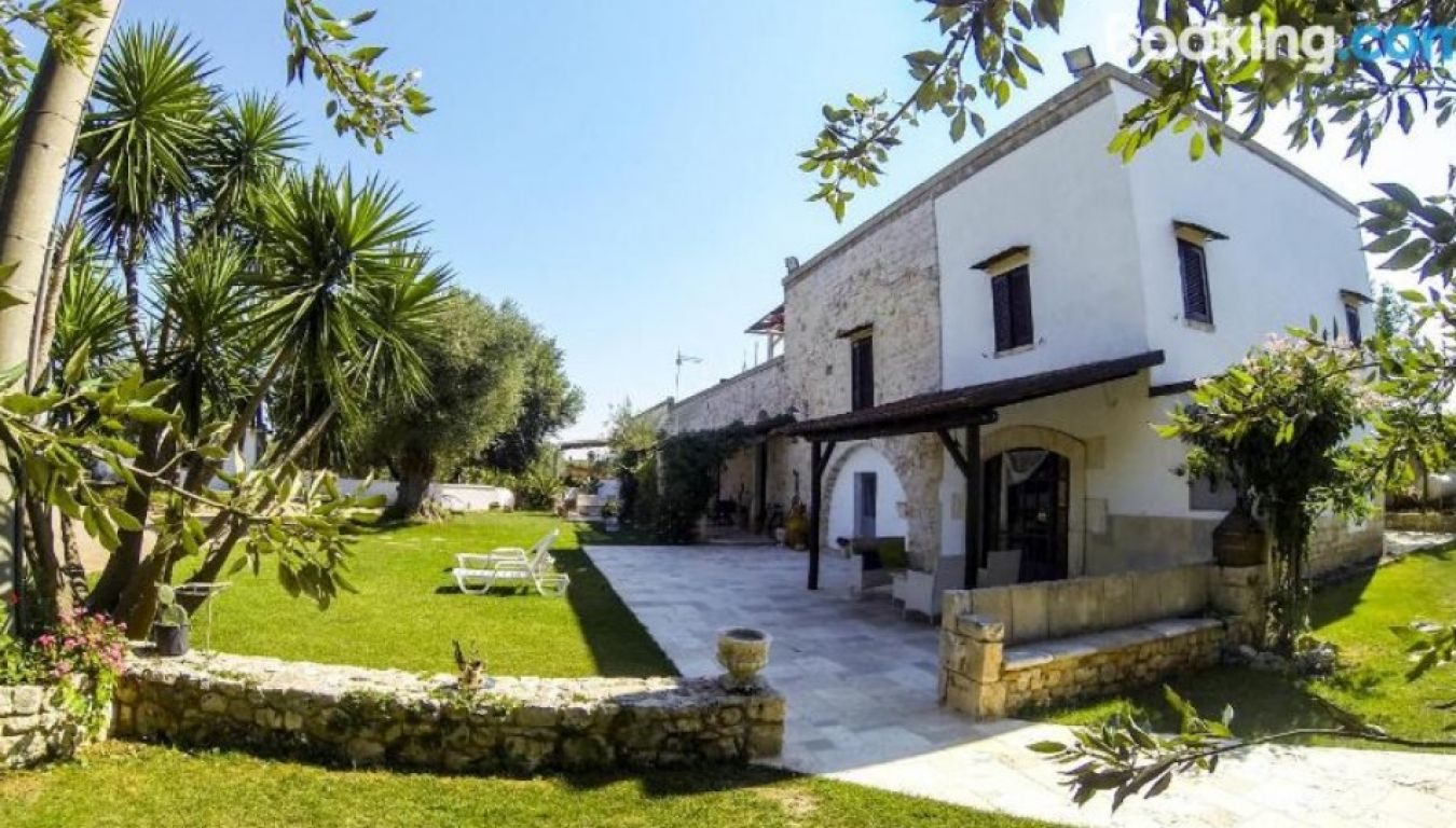 Masseria Carrone photo 15