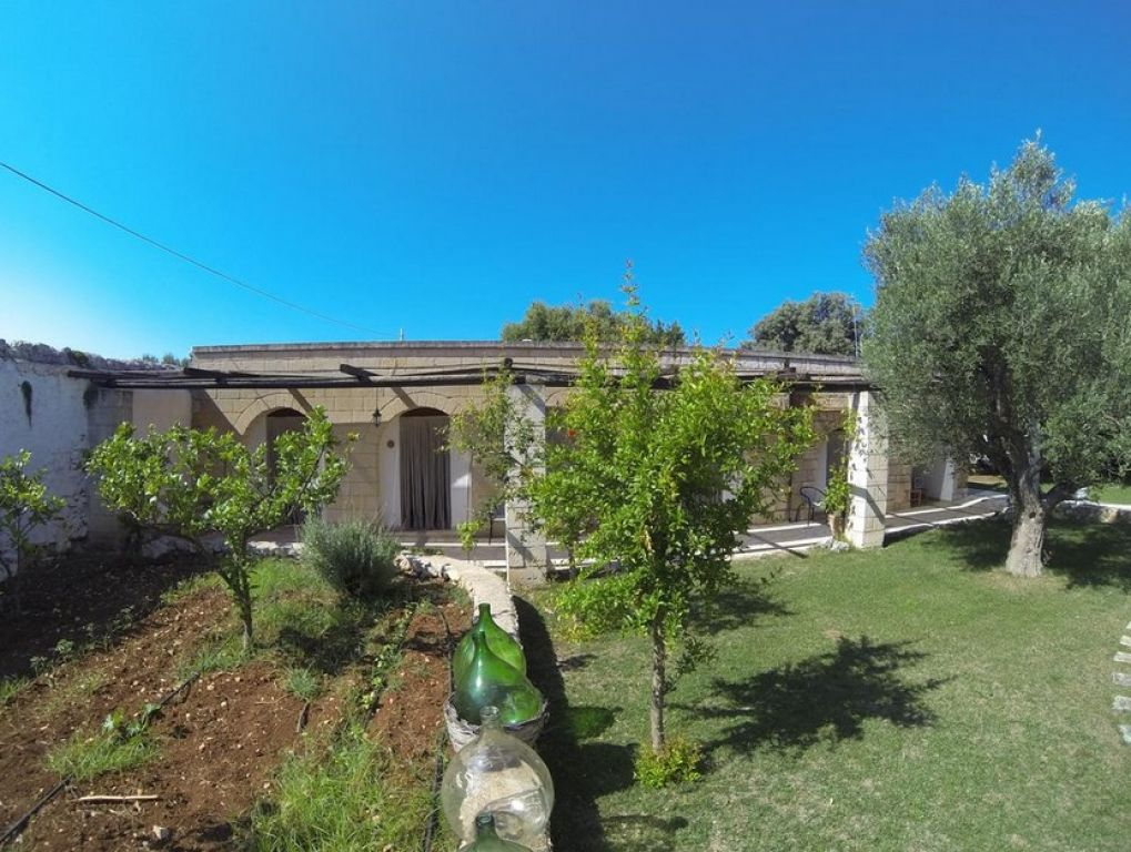 Masseria Carrone photo 4
