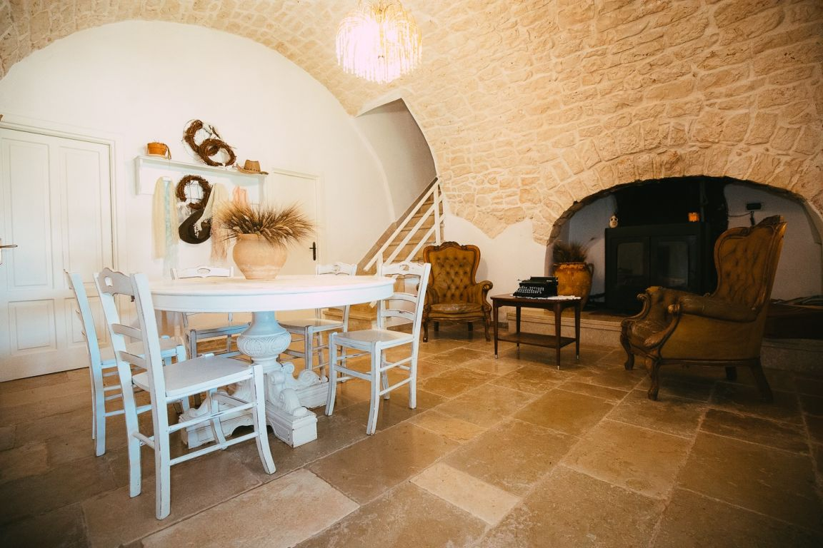 Masseria Carrone photo 7