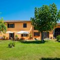 Countryside Flat To Let B&B Casa Formica