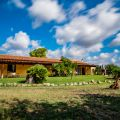 Farm-house Carrucana