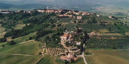 image of Bellavista toscana