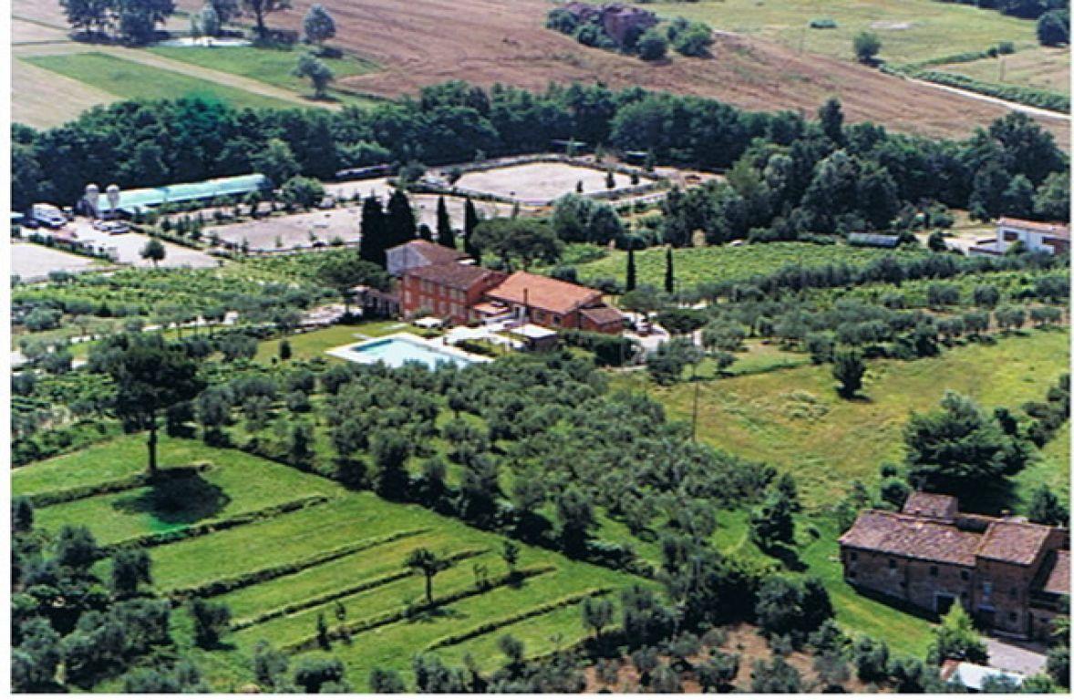 Soggiorno Di Gusto In Toscana! (Capannori) - Agriturismo Corte Benedetto