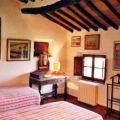 Country House Colori toscani