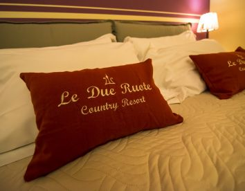 le due ruote Country Resort