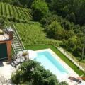 Farm-house Cascina galarin