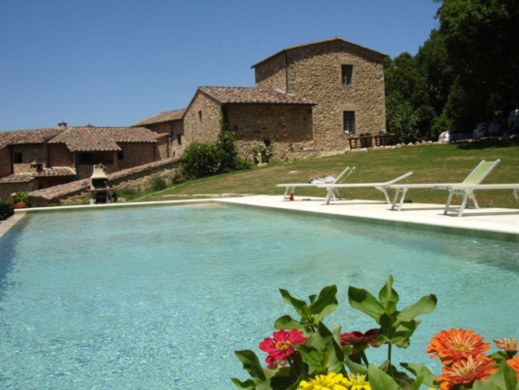 Agriturismo Casa Verniano Colle Di Val D 39 Elsa Toscana