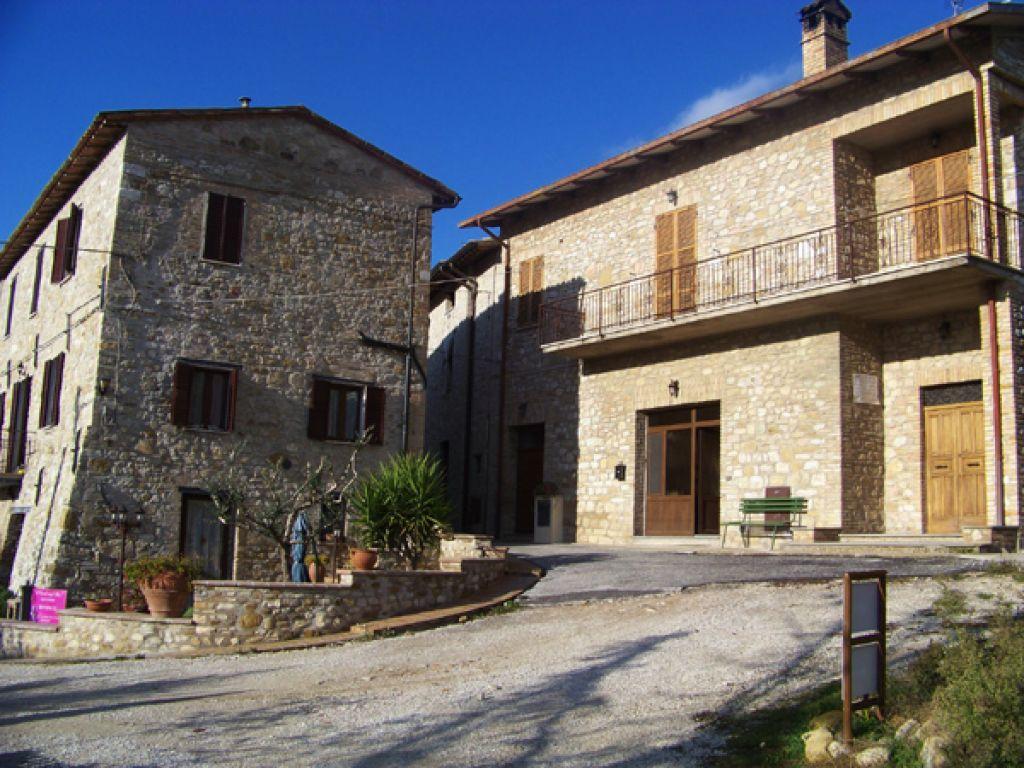 Appartamenti Assisi Affitto