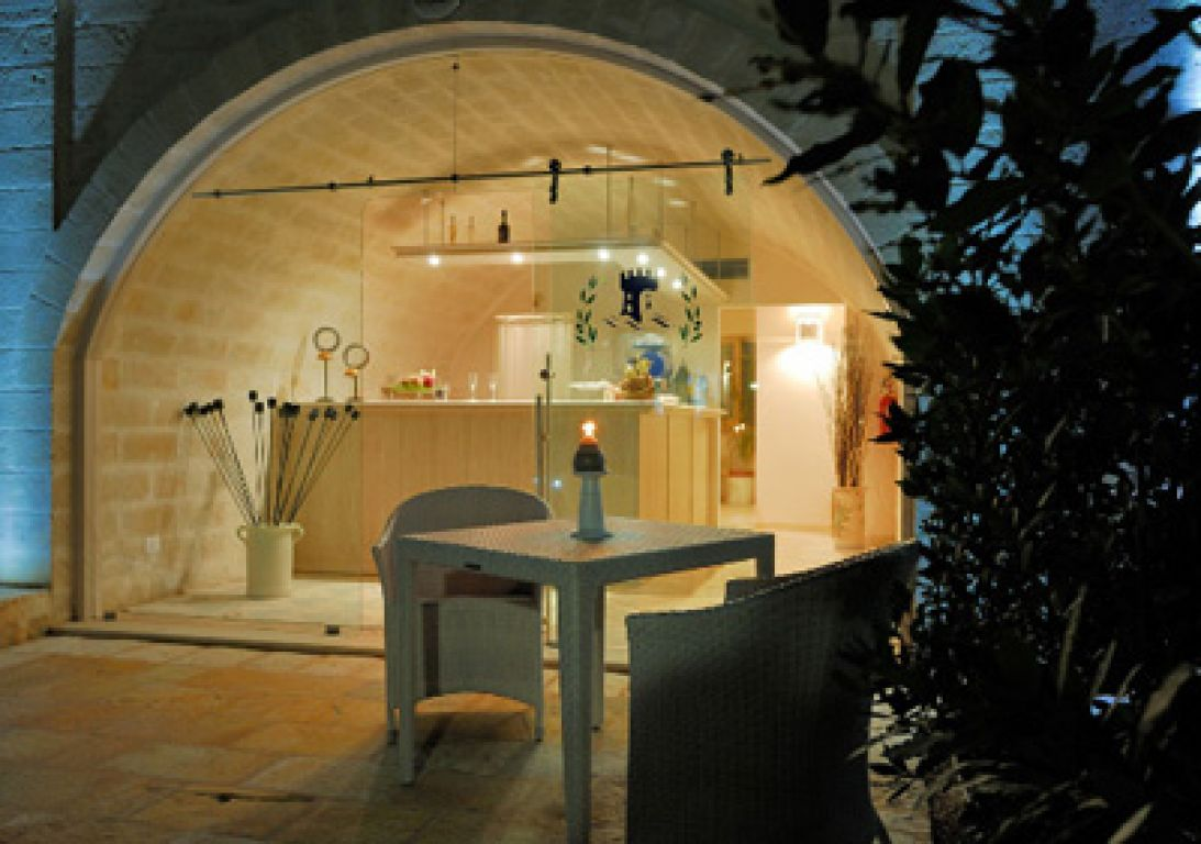 masseria torre del diamante photo 7