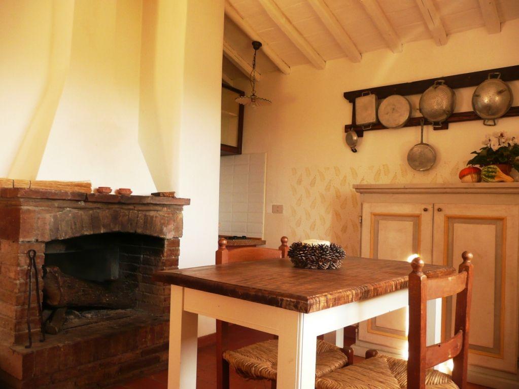 Agriturismo san cristoforo amelia umbria for Ristrutturare case antiche