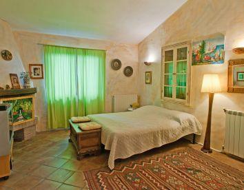 Foto villa surya