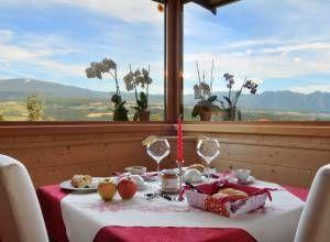 Agriturismo Trentino-Alto-Adige (65 agriturismi trovati)