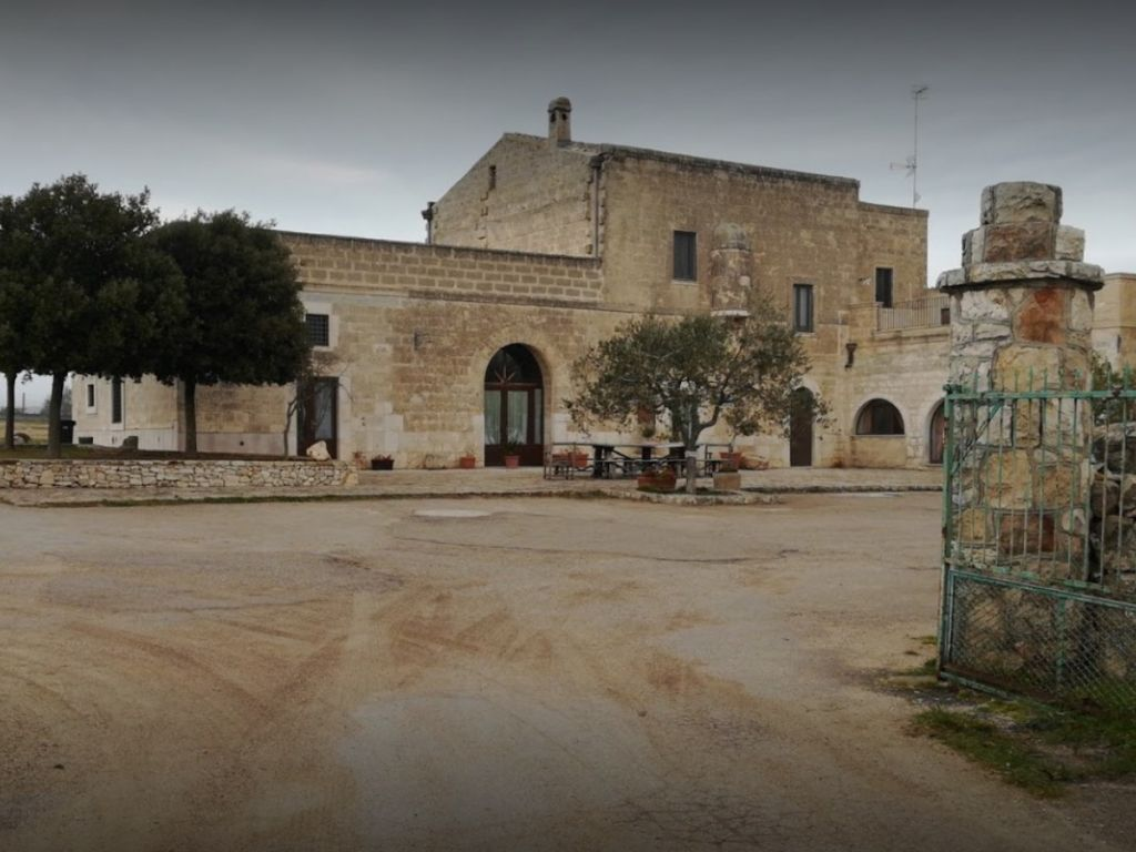 masseria la calcara photo 1