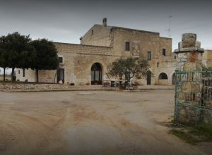 image of Masseria la calcara