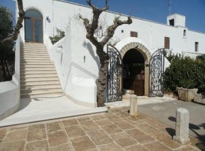 image of Masseria galleppa