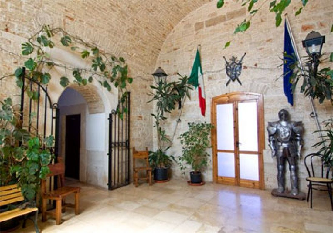 masseria polvino photo 3