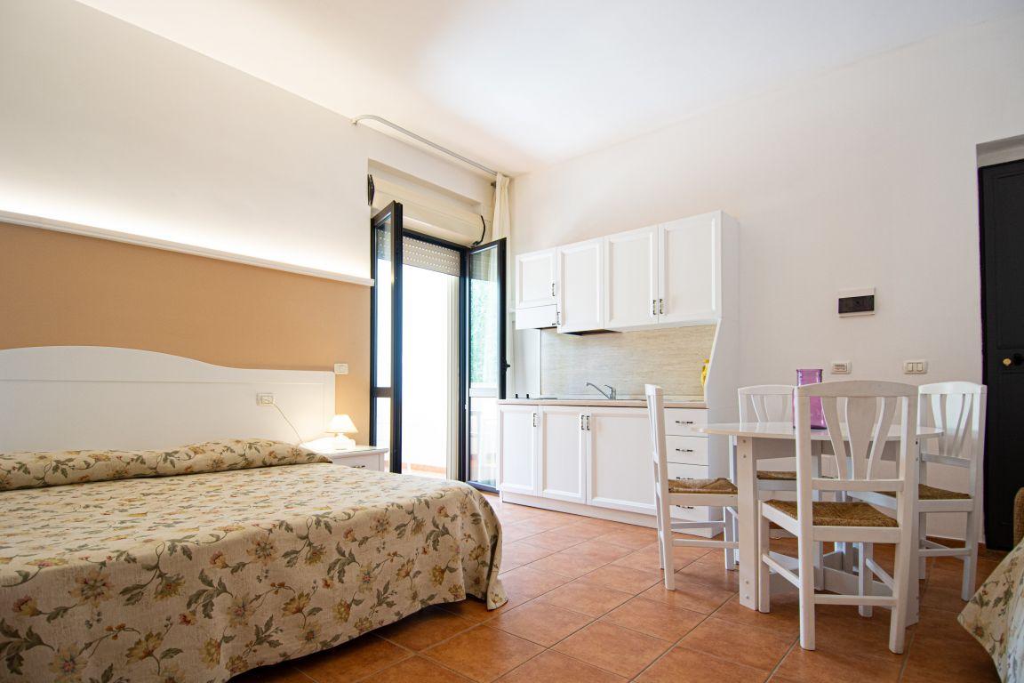 Detail Offer Residence Con Piscina Trinitapoli Resort Il Giardino Degli Ulivi