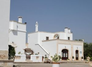 image of Masseria san martino
