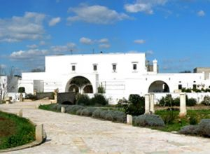 image of Masseria palmo