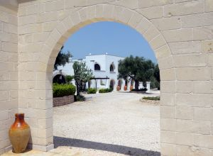image of Masseria lamacavallo