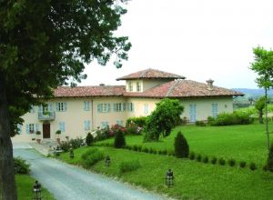 image of La casa in collina