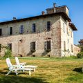 Farm-house Il cavenago