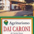 Farm-house Dai caroni