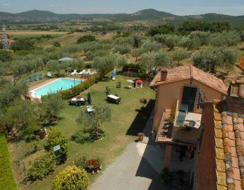 Foto4 la piaggiola degli olivi