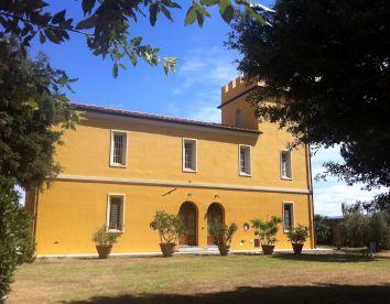 Foto villa graziani
