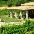 Farm-house Su solianu