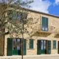 Farm-house Salemi
