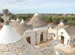 image of Trulli