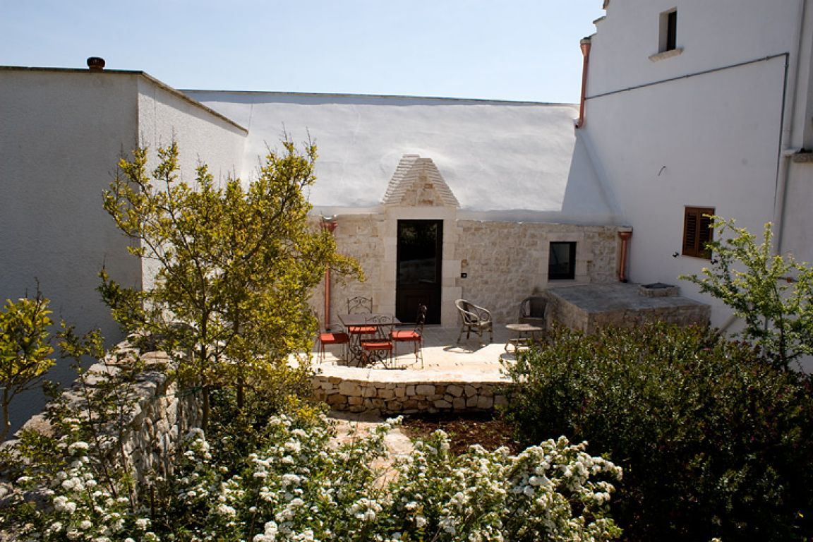masseria selvaggi photo 18