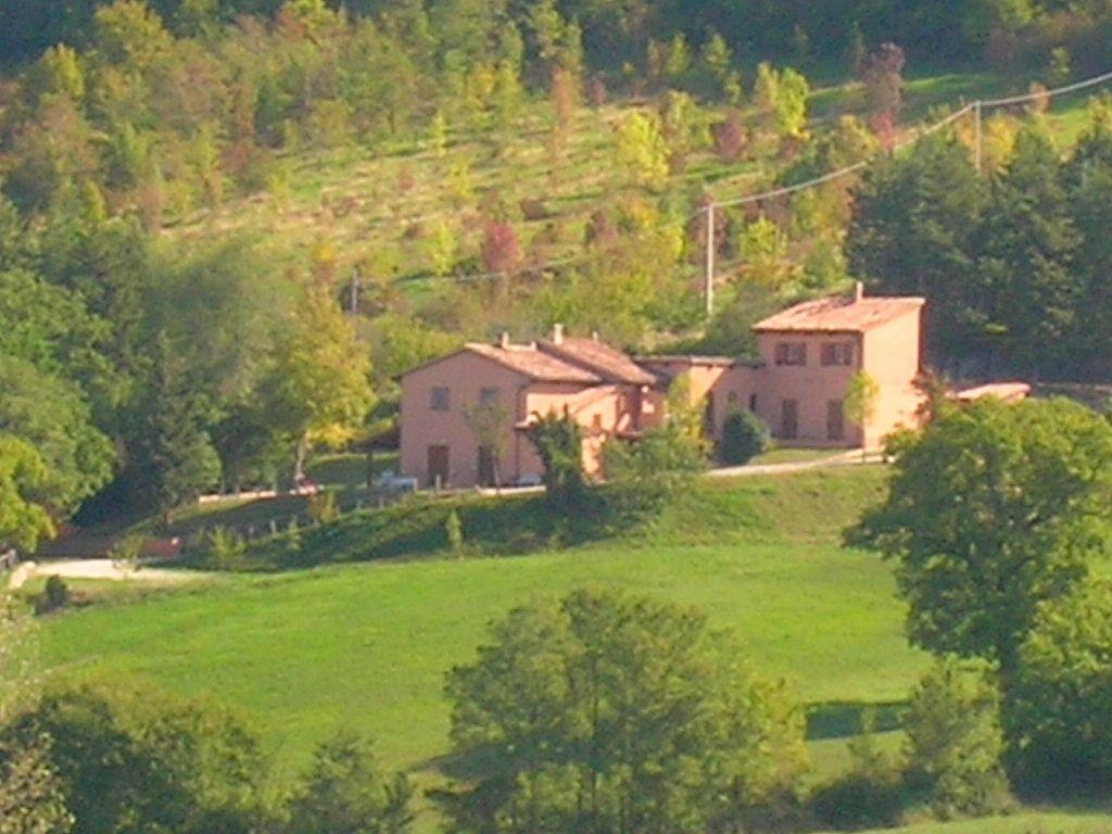Agriturismo La Casa Di Campagna Fabriano Marche