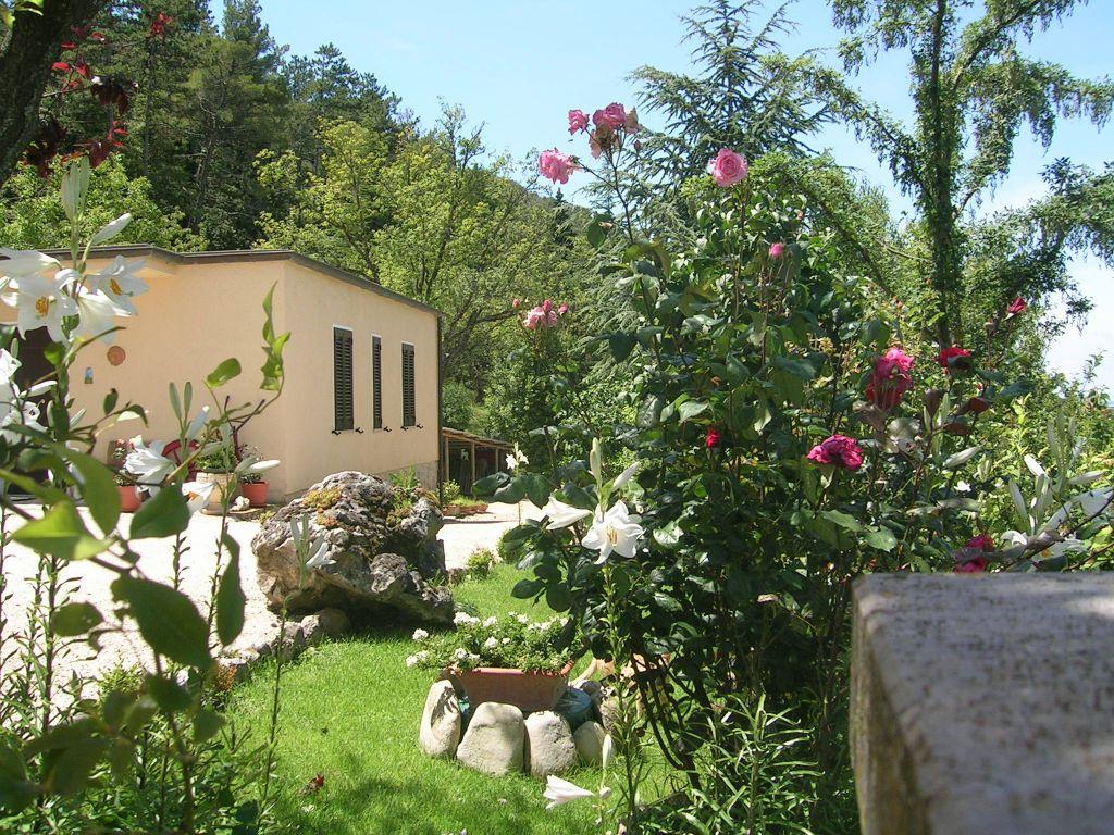 Bed And Breakfast La Terrazza Del Subasio - Assisi (Umbria)