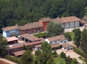 image of Cascina caremma