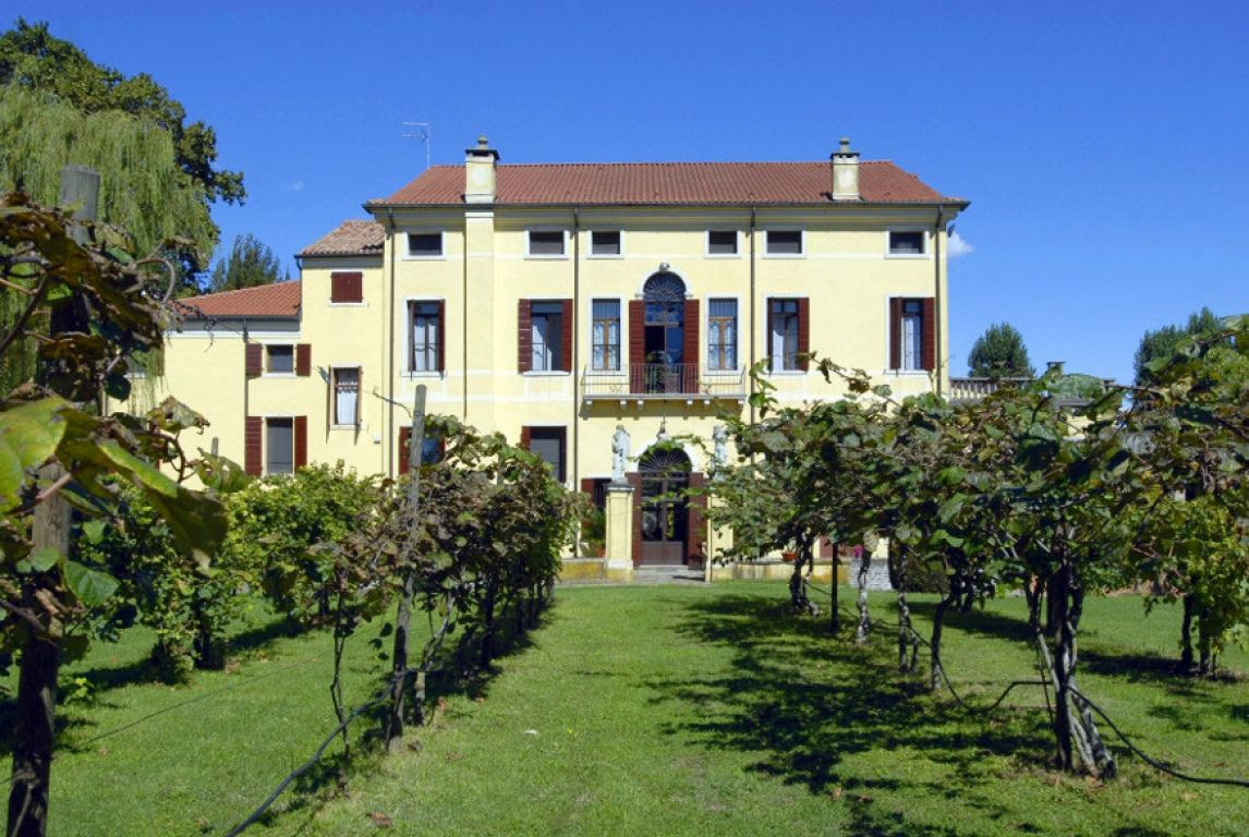 villa selvatico photo 1