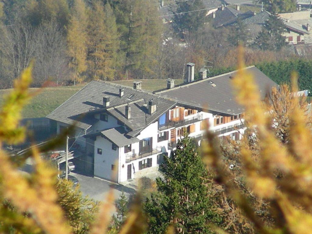 Agritourisme Plan D Avie Aosta Val Daoste