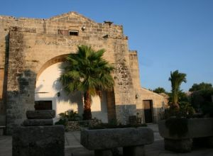 image of Masseria macurano