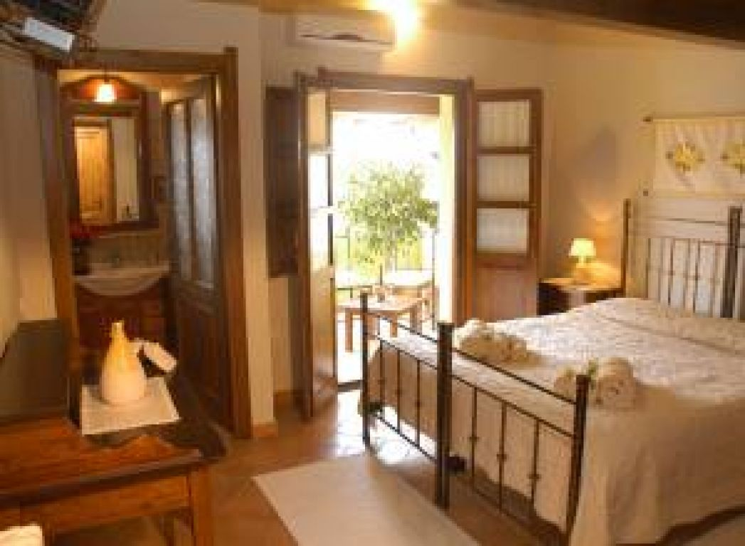 Bed and breakfast dimora di charme 39 il quinto moro 39 arbus for A bed and breakfast