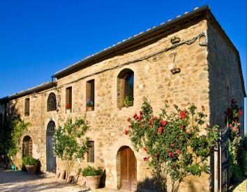 Foto borgo villa a tolli