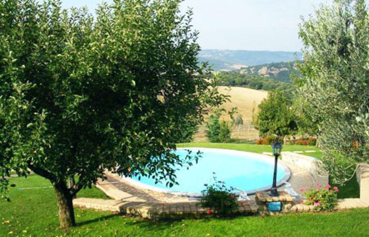 Agriturismo Villa Centopino Castelnuovo Val Di Cecina