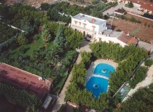 image of Holiday residence