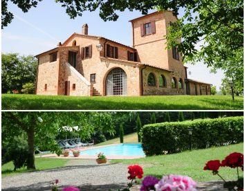 Foto palazzo bello