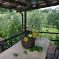 Countryside Holiday House Borgo Sorripa