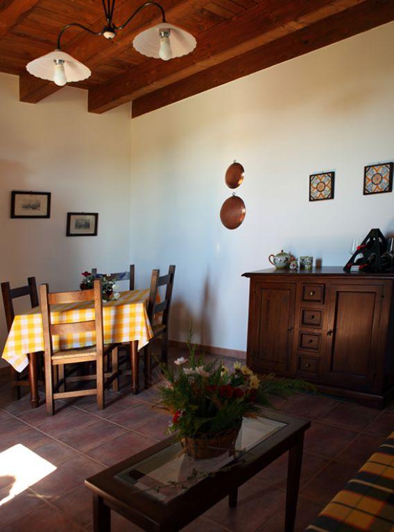Agriturismo La Concordia - Trapani (Sicilia)